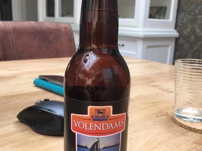 Volendams Zeebonck