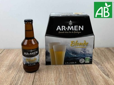 Ar-Men Blonde
