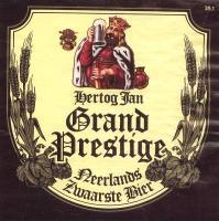 Grand Prestige