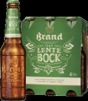 Lentebock