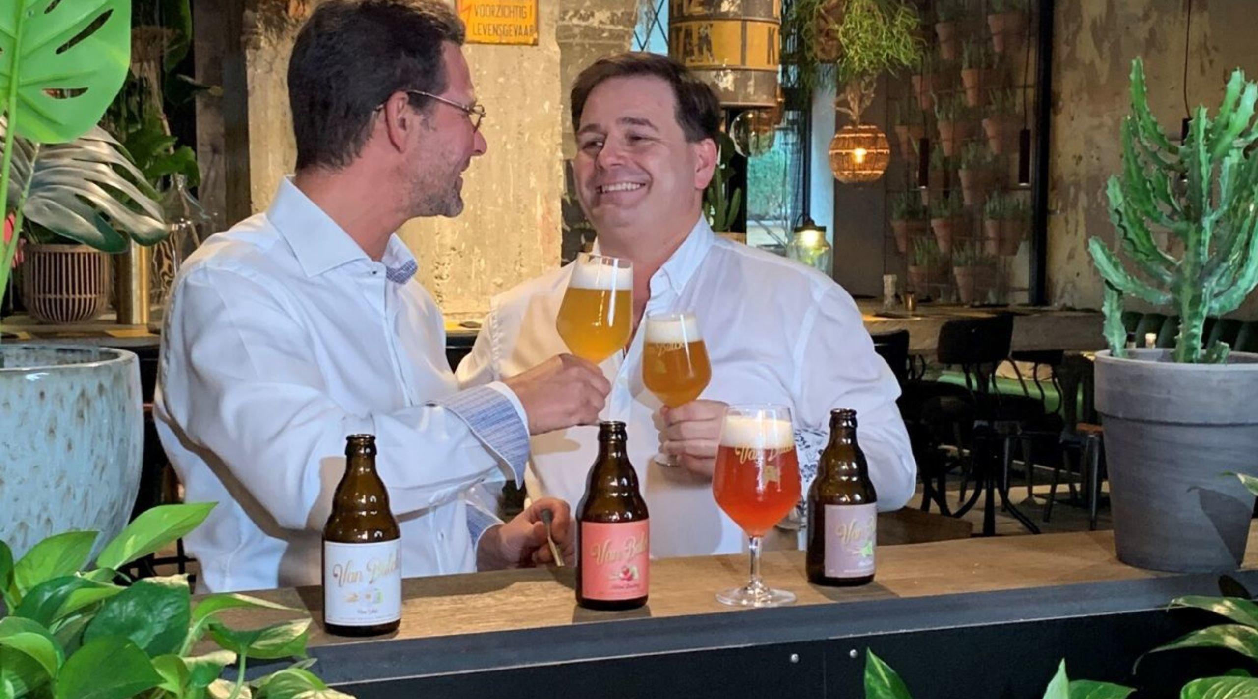 image Van Bulck Beers
