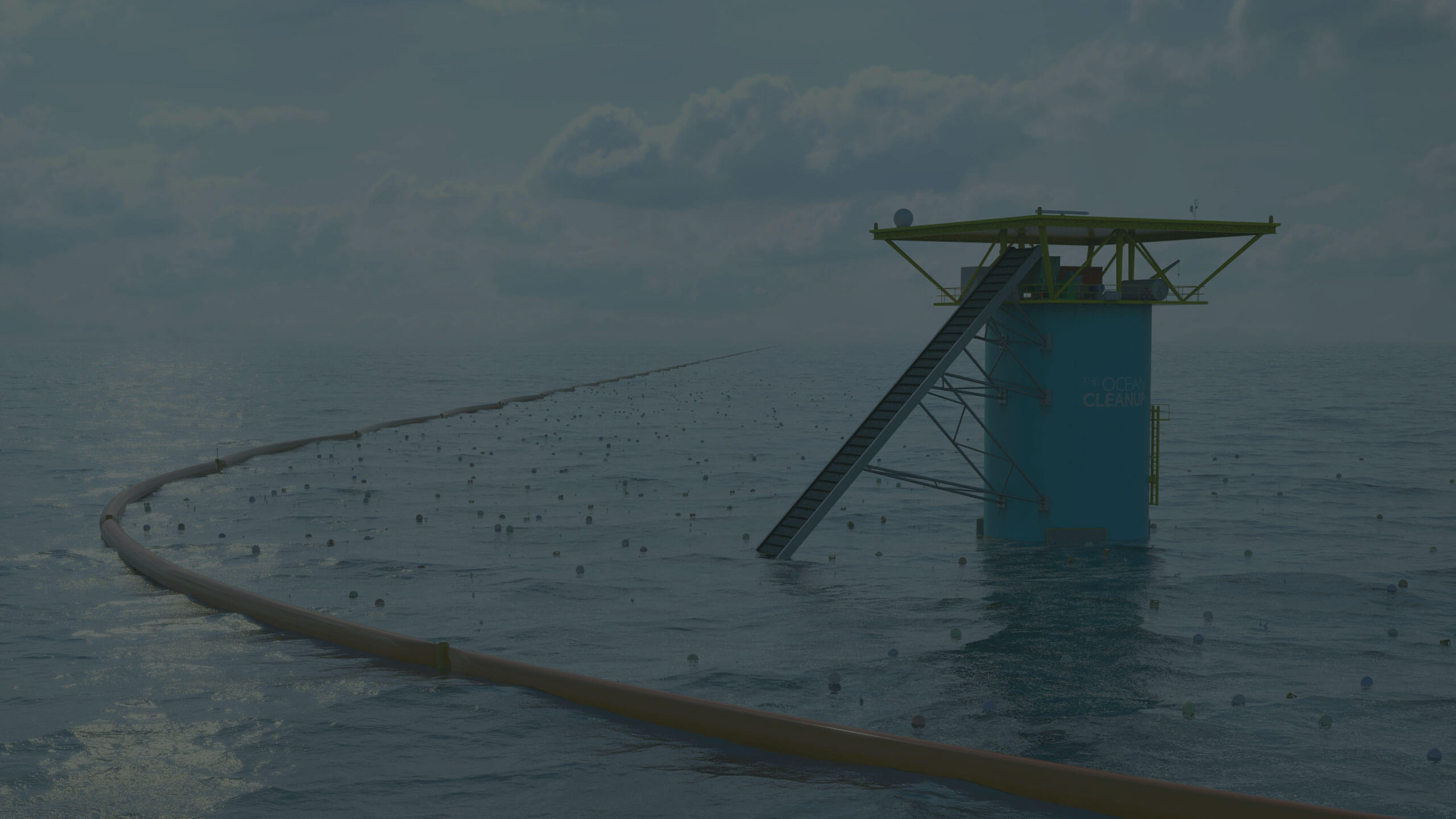 The Ocean Cleanup | Ripplestarters