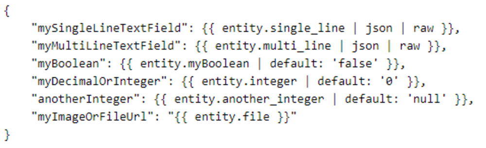 How to escape/encode literal backslashes when retrieved as JSON