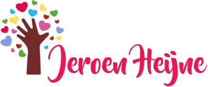 logo Jeroen Heijne