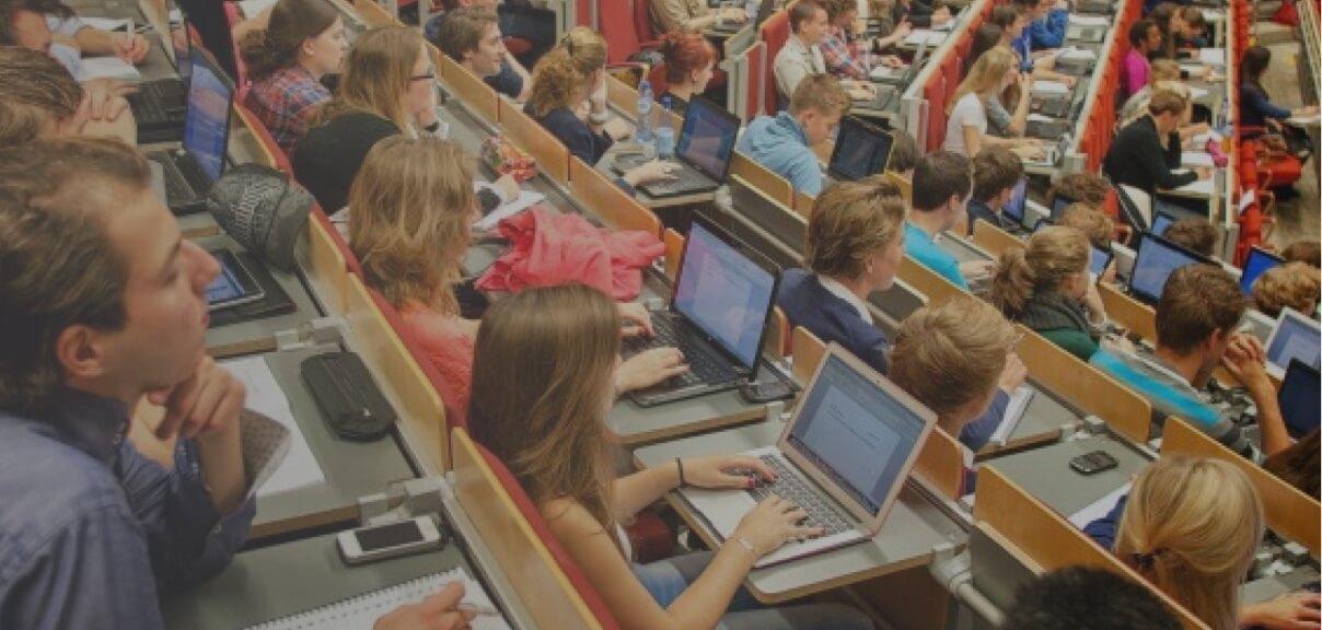 Hogeschool van Amsterdam | Holder