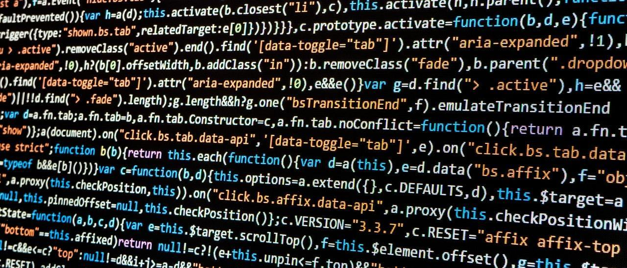 JavaScript ontwikkelaar