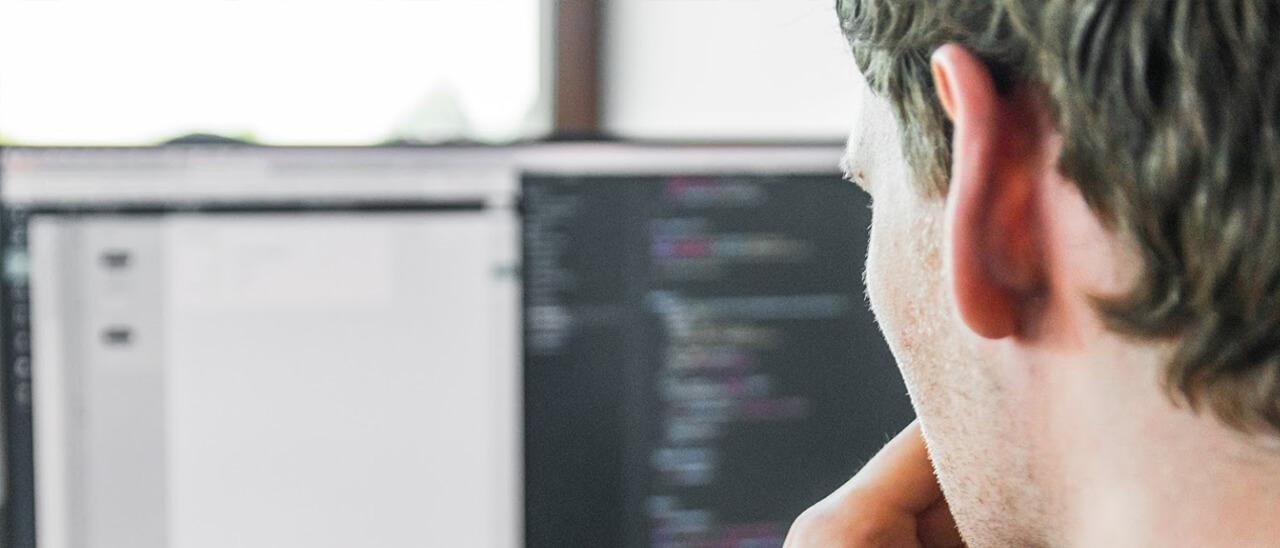 Hey developer! Tijd voor de volgende stap in je carrière? Dan is dit jouw kans!