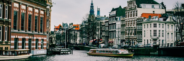 Holder en gemeente Amsterdam    Holder