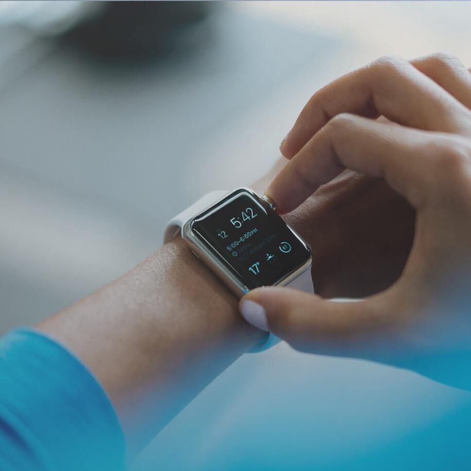 Wat is <span>digitale transformatie?</span> | Holder
