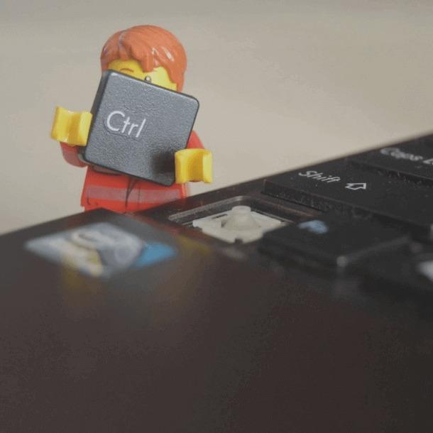 Betty Blocks: Lego, maar dan met software | Holder