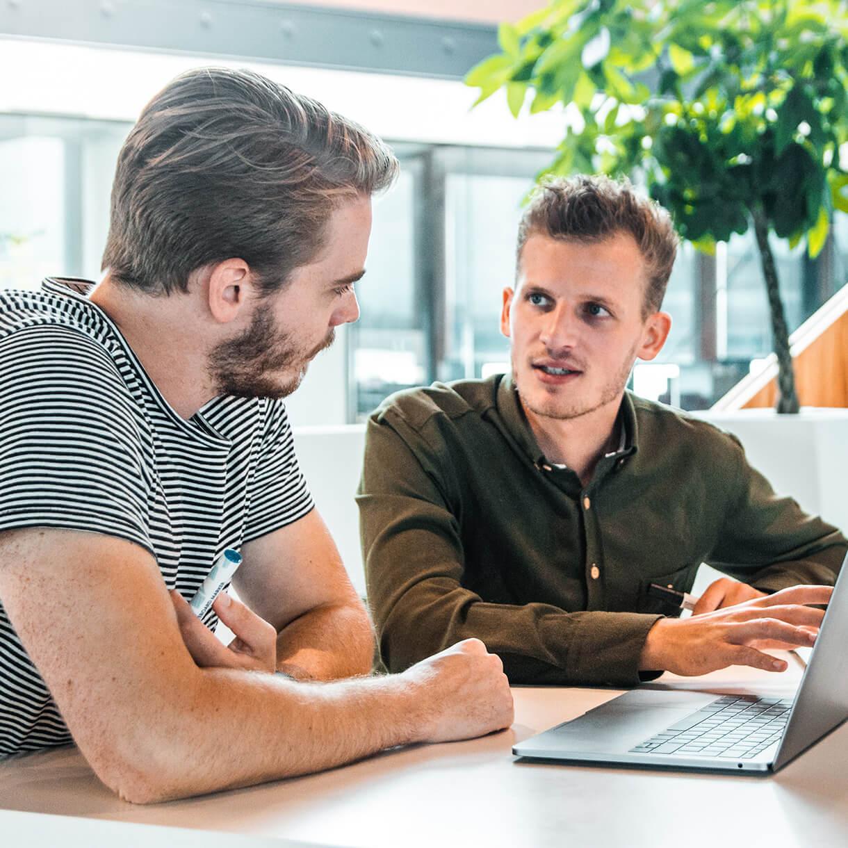 Support Engineer / Customer Success manager | Holder