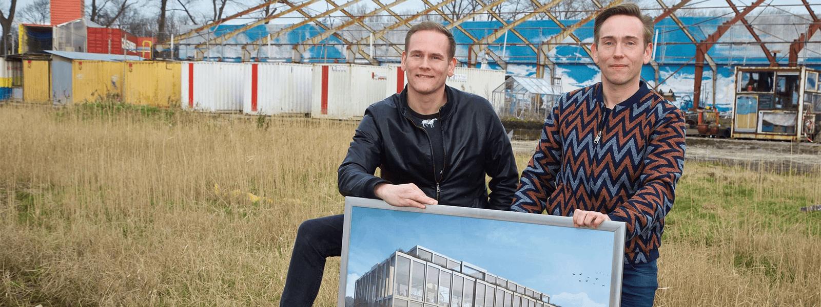 Holder kiest bewust voor Alkmaar als nieuwe locatie
