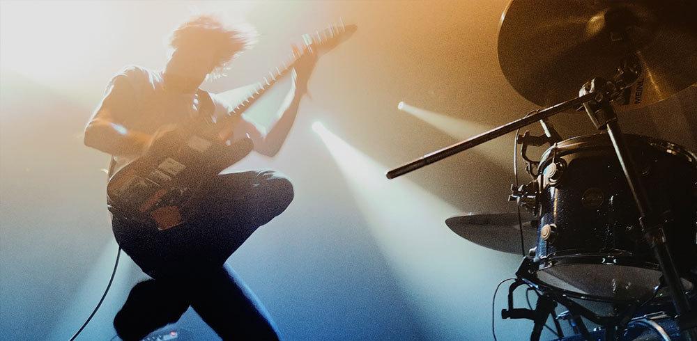 Revolve Music | Holder