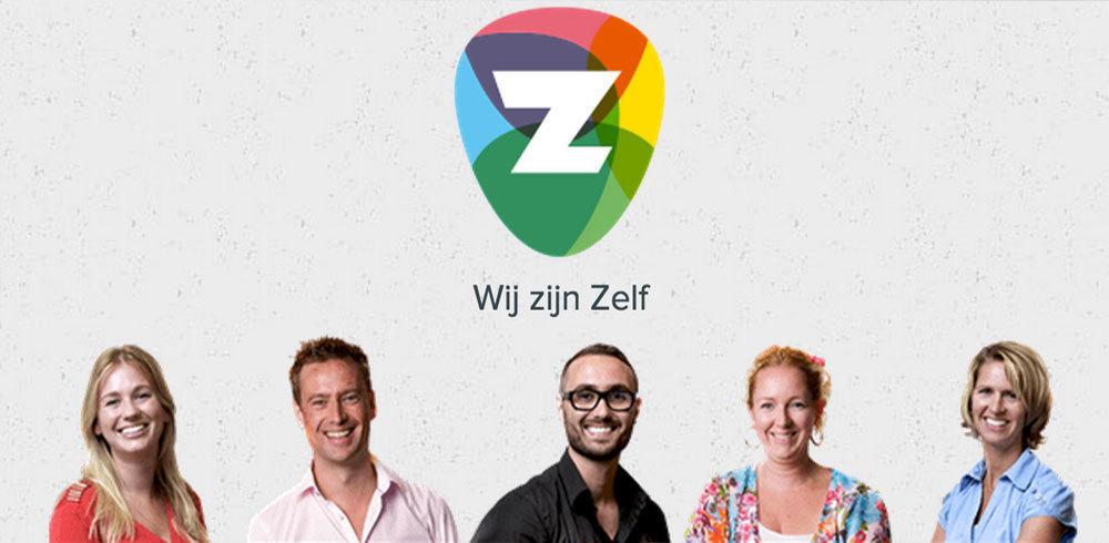 Zelf online insurances | Holder