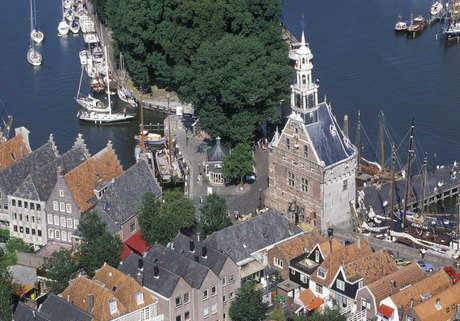 Gegevensportaal Gemeente Hoorn business case | Holder
