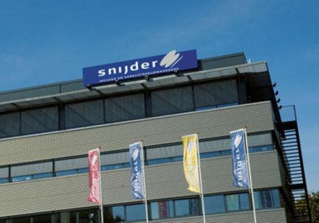 Snijder Incasso & Gerechtsdeurwaarders Business case | Holder