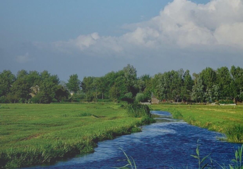 Waterschap Zuiderzeeland | Holder