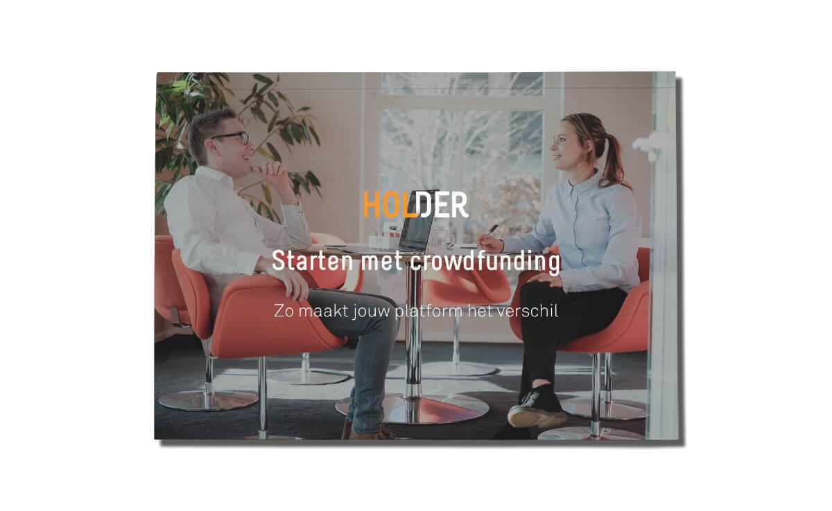 Whitepaper: Starten met crowdfunding