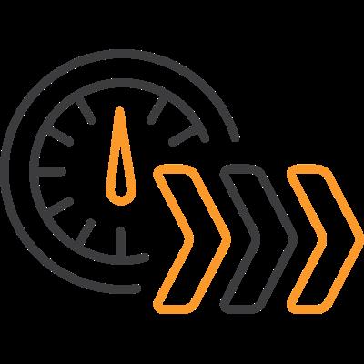 <span>Snelheid</span>: De kortste time-to-market