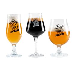 Glazenset van de Beer