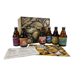 Craft Beer Challenge