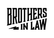logo brother in law brewing