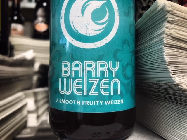 Barry Weizen van Stanislaus Brewskovitch