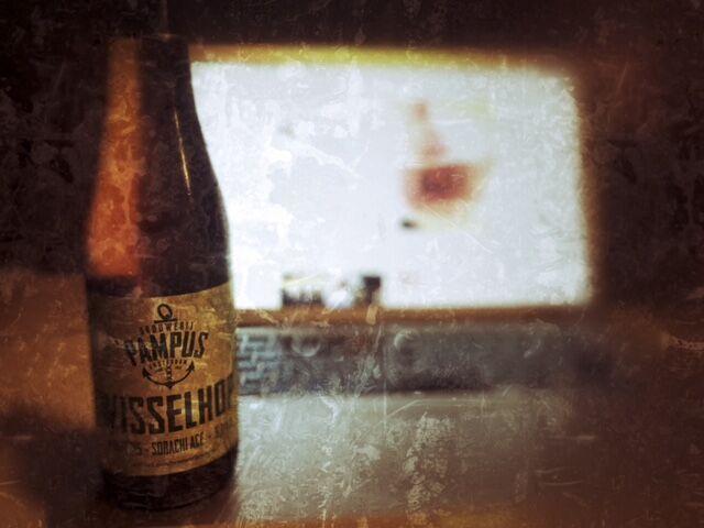 Wisselhop Sorachi Ace van Brouwerij Pampus