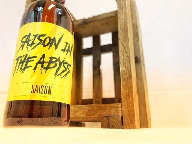 Saison in the Abyss