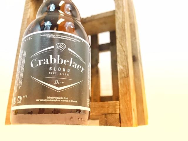 Crabbelaer van Crabbelaer