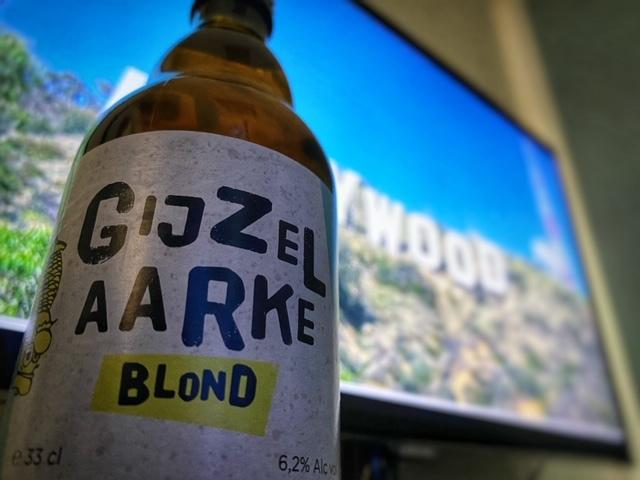Gijzelaarke Blond van De Gijzelse Microbrouwerij