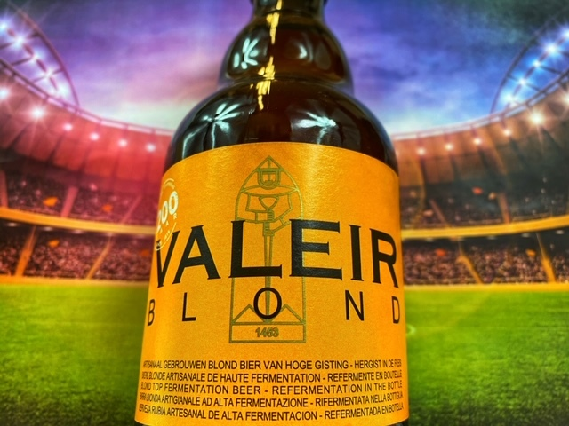 Valeir Blond van Contreras