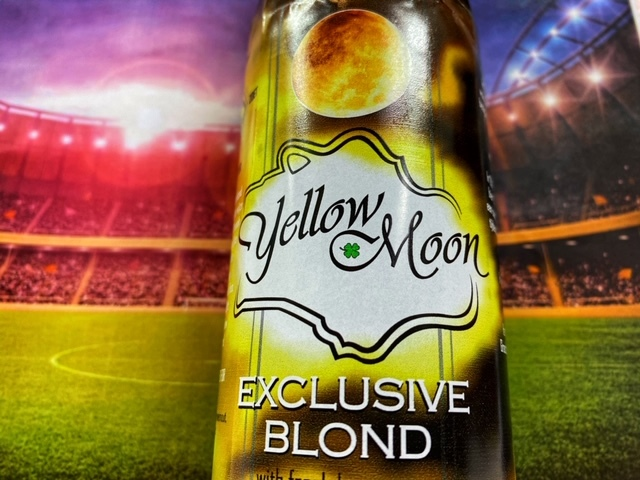 Yellow Moon van Brouwersnös