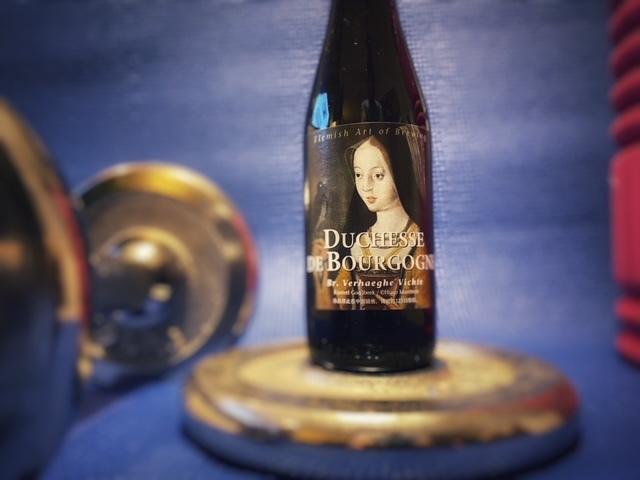 Duchesse de Bourgogne van Brouwerij Verhaeghe