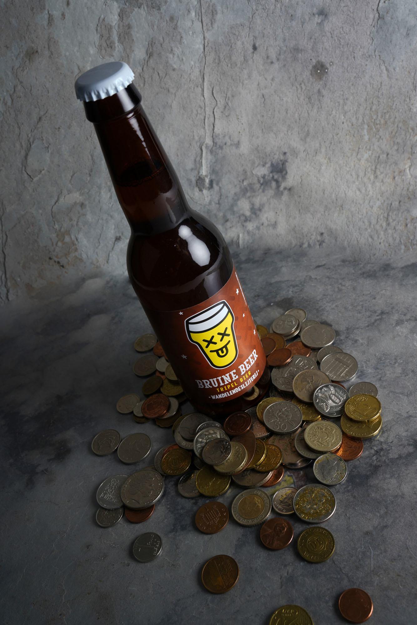 Bruine Beer