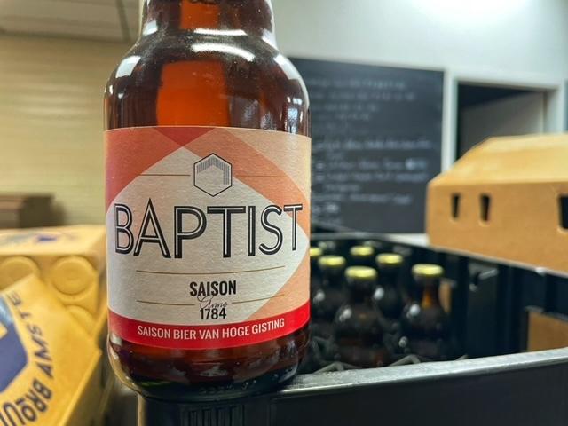 Baptist Saison