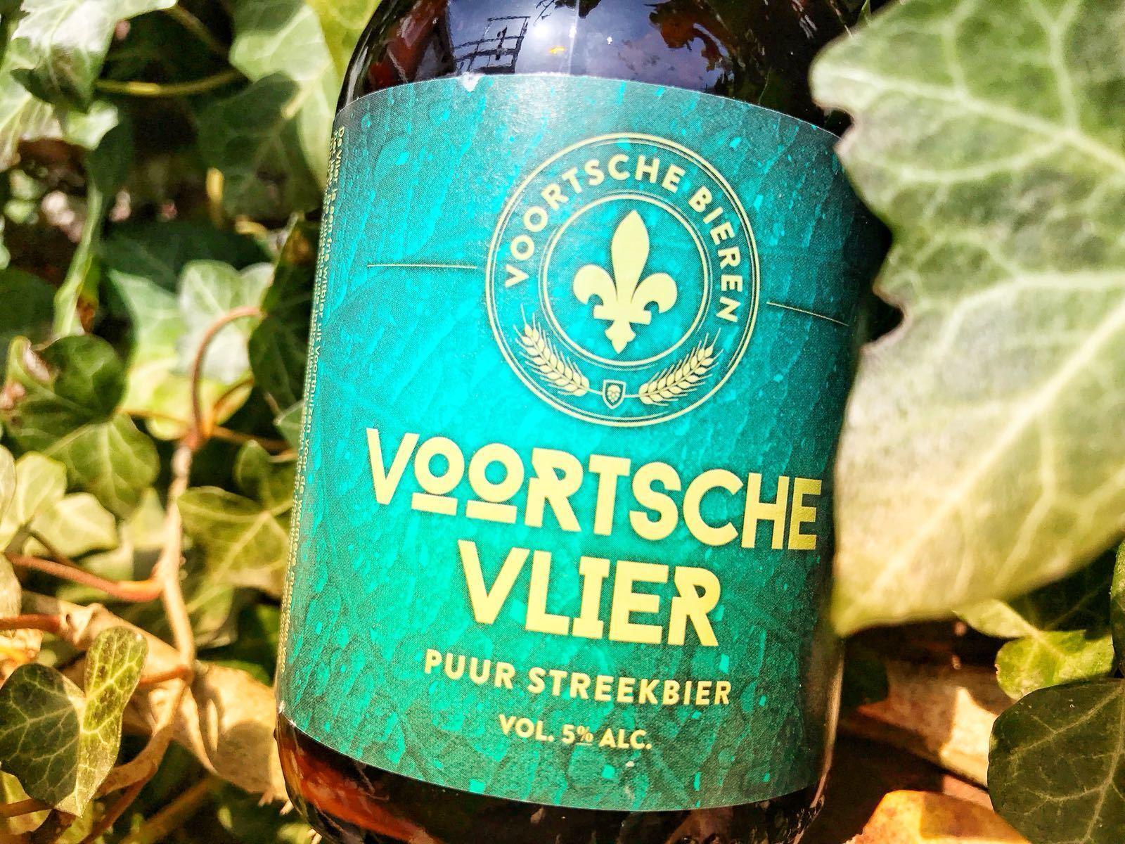 Voortsche Vlier van Voortsche Bieren