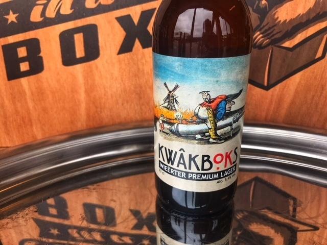 KwakBoks