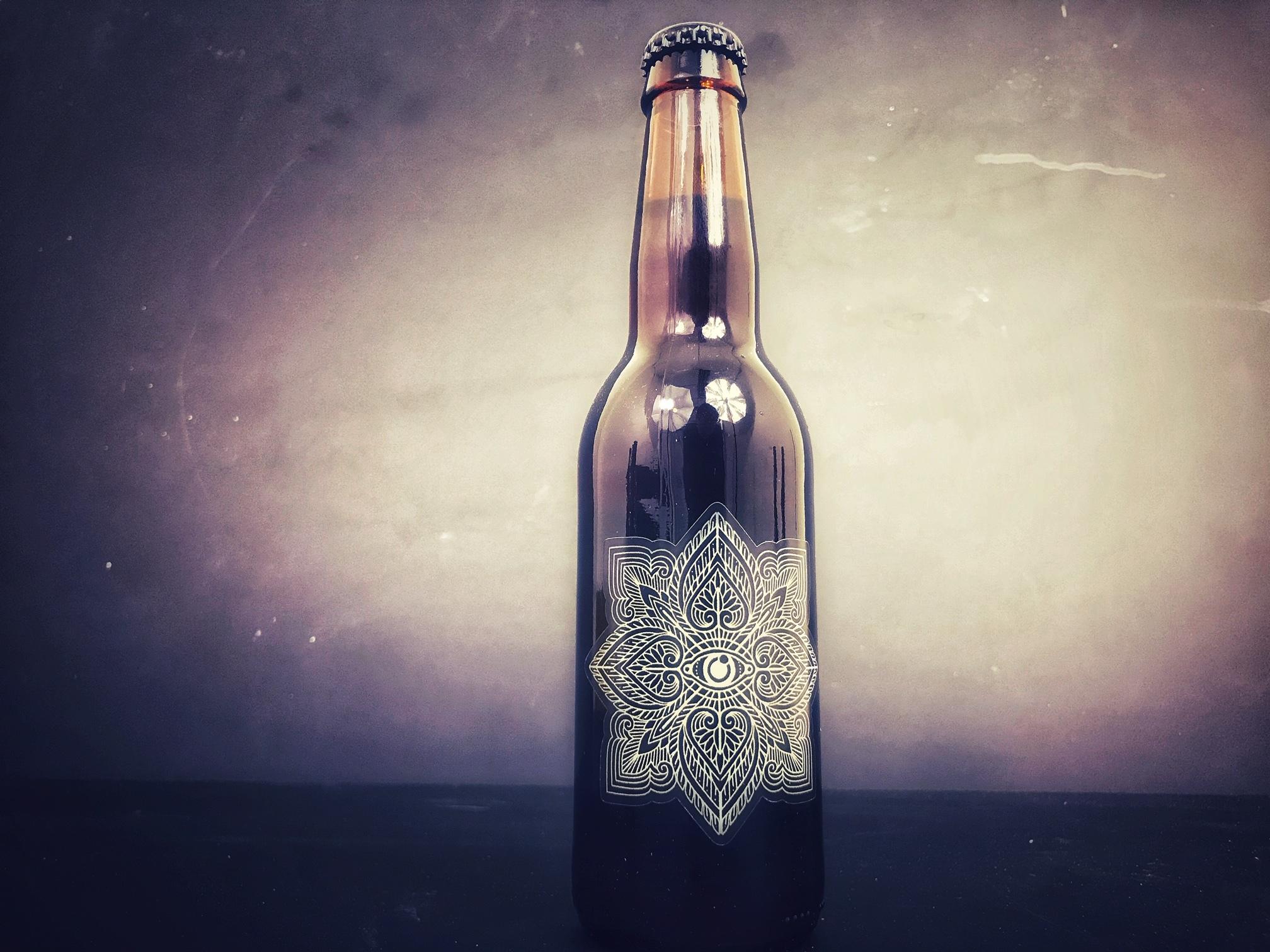 R'Eye of the Storm van Lux Brewery_