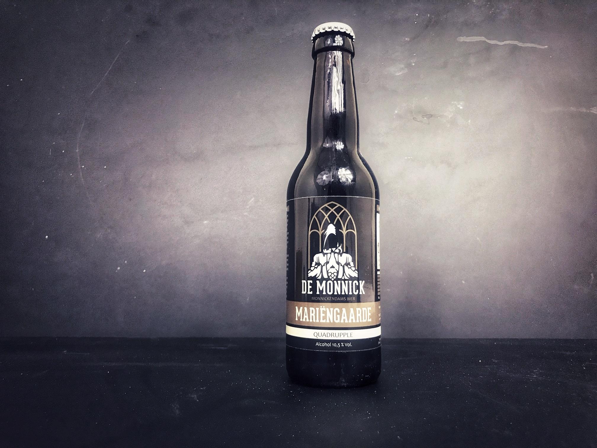 Mariengaard van Bierbrouwerij De Monnick