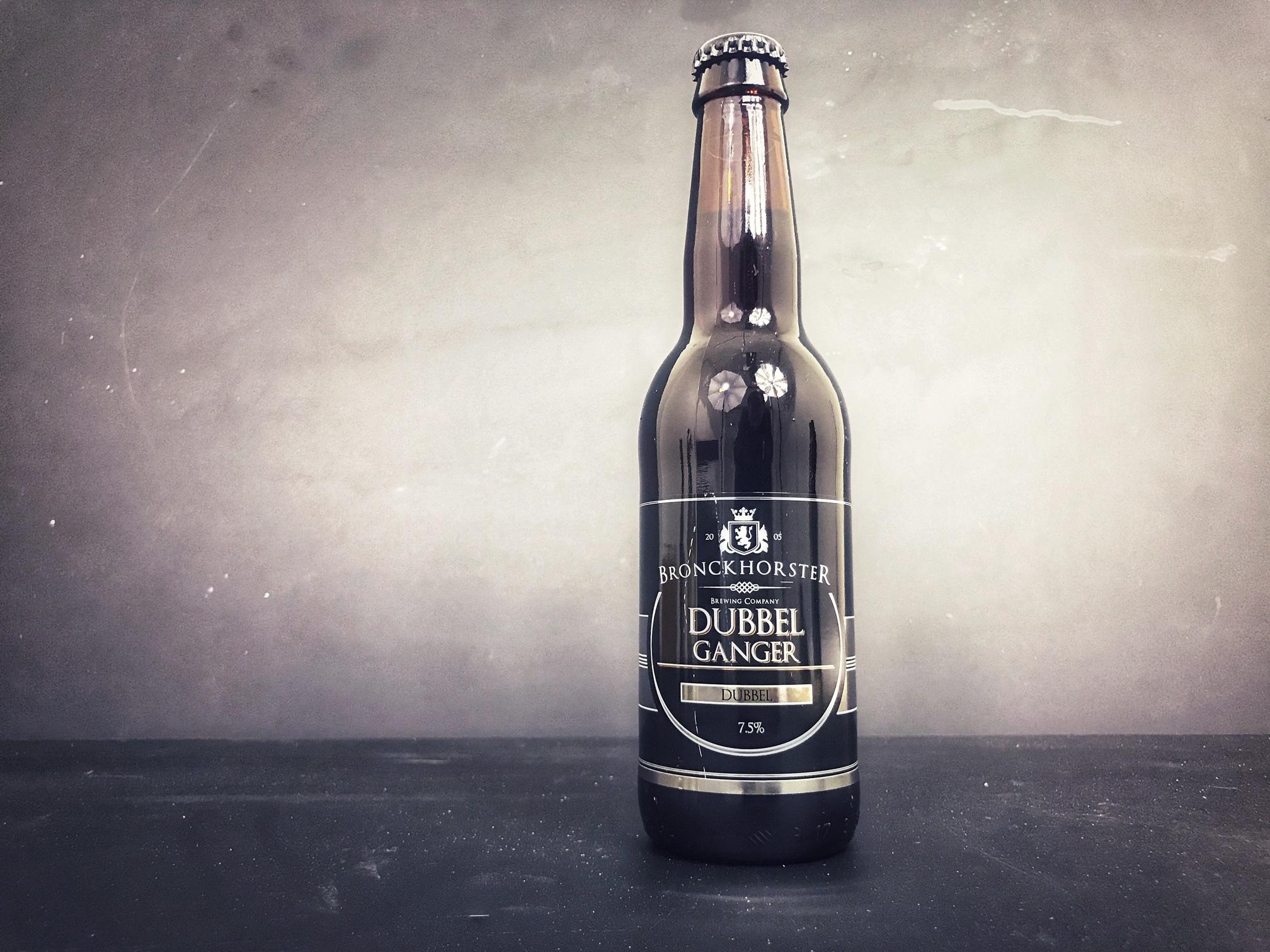 Dubbelganger van Bronckhorster Brewing Company_