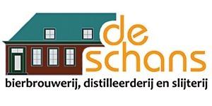 Logo van Bierbrouwerij De Schans gevestigd in Uithoorn uit Nederland