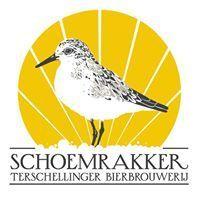 Logo van Bierbrouwerij Schoemrakker gevestigd in Terschelling uit Nederland