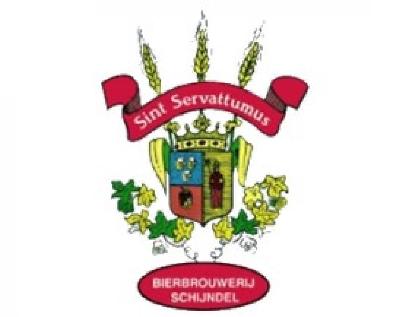 Logo van Bierbrouwerij Sint Servattumus gevestigd in Schijndel uit Nederland