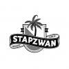 Logo van Stapzwan Brouwerij gevestigd in Utrecht uit Nederland