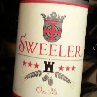 Logo van St. Vereenigde Sweeler Bierbrouwers_ gevestigd in Zweeloo uit Nederland