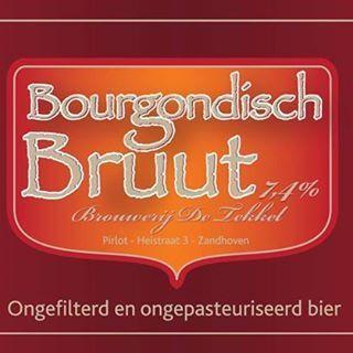 Logo van Brouwerij De Tekkel gevestigd in Breda uit Nederland