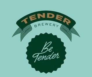 Logo van Tender Brewery gevestigd in Amsterdam uit Nederland