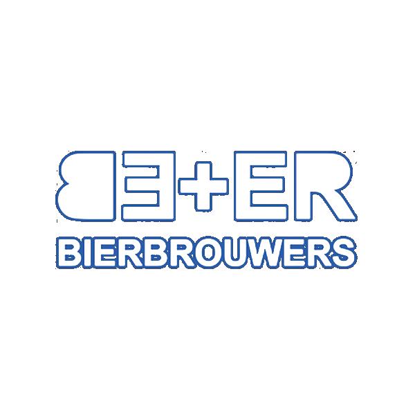 Logo van BE+ER Bierbrouwers gevestigd in Vijfhuizen uit NL