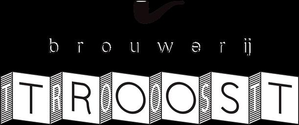 Logo van Brouwerij Troost gevestigd in Amsterdam uit NL